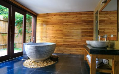 Quelle type de vasque poser dans votre salle de bains ?