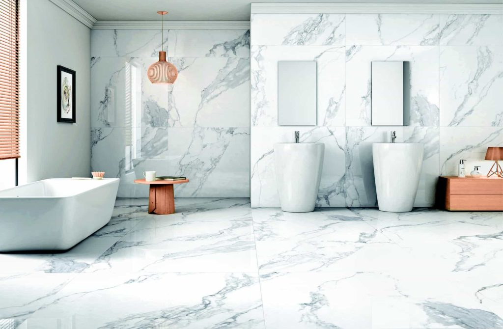 creation salle de bains