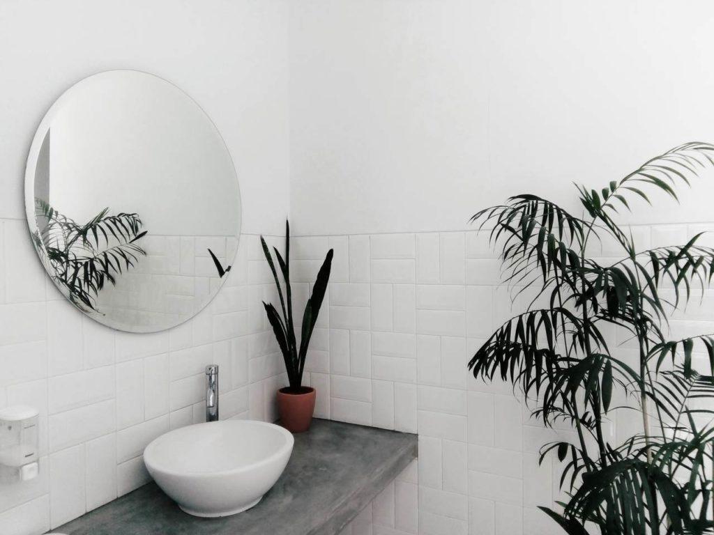 restauration salle de bains paris